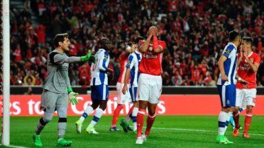 Fc Porto Benfica Combo Tips