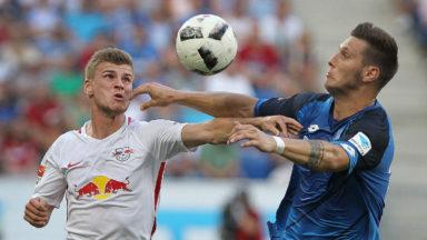 Leipzig - Hoffenheim Soccer Prediction