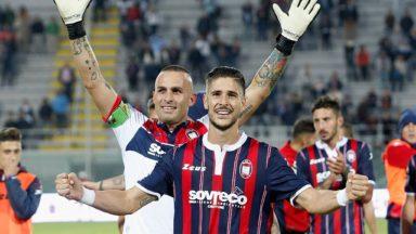 Crotone-Lazio Soccer Prediction