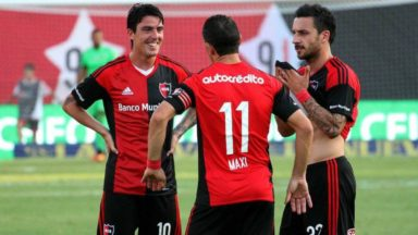 Gimnasia La Plata VS Newells Old Boys Soccer Prediction
