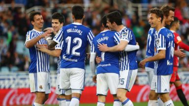 Football Prediction Real Sociedad vs Girona