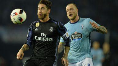Celta Vigo vs Real Madrid Football Prediction