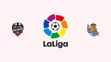 Football Tips Levante vs Real Sociedad