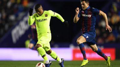Barcelona vs Levante Betting Tips