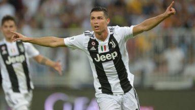 Juventus vs Chievo Verona Football Prediction