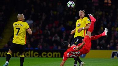 Liverpool vs Watford