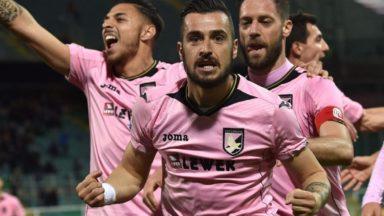 Crotone vs Palermo