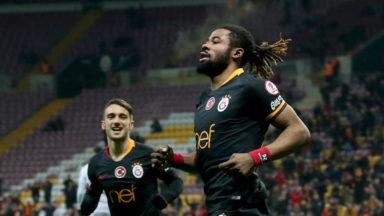 Hatayspor vs Galatasaray