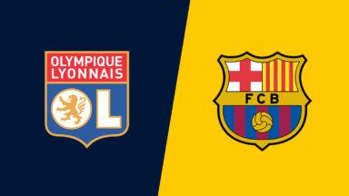 Lyon vs Barcelona