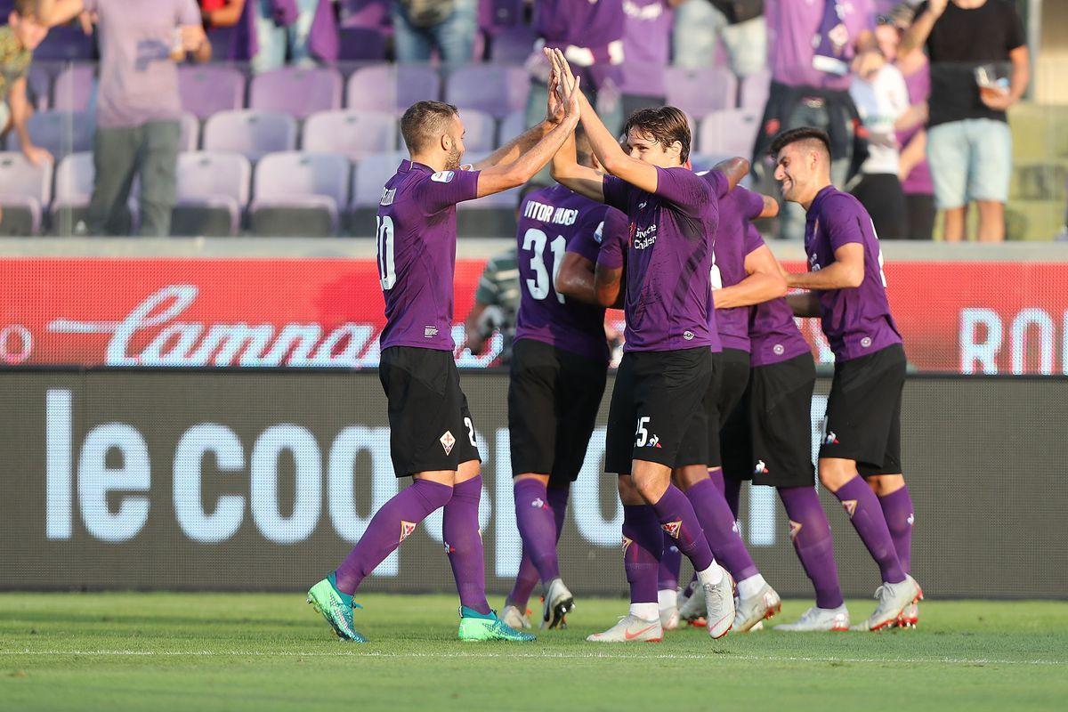 Discover Fiorentina vs Atalanta Betting Tips 27/02/2019