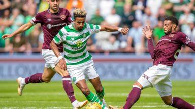 Hearts vs Celtic