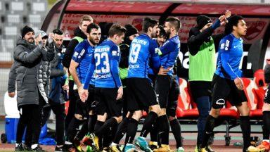 Sepsi Sfântu Gheorghe vs FC Viitorul