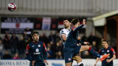 Dundalk vs Sligo Rovers
