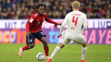 Augsburg vs Bayern Munich