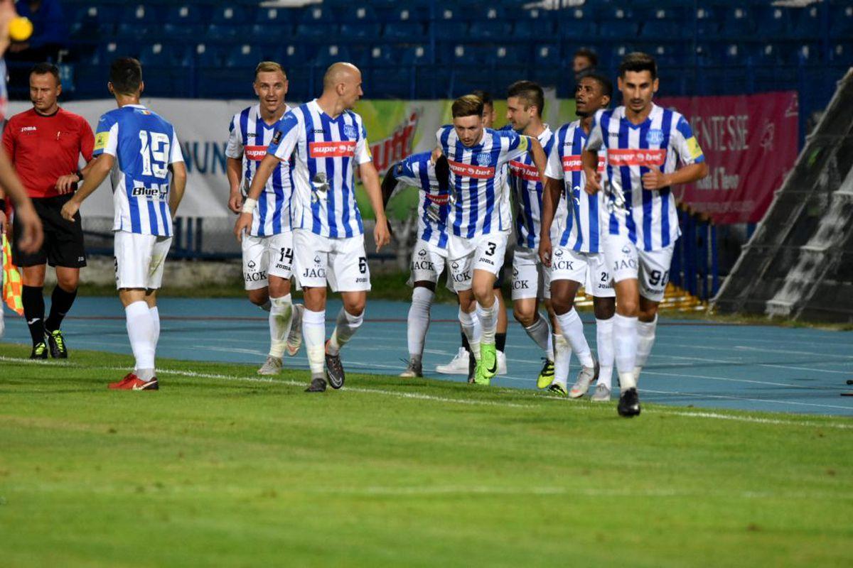 Rezumat: Poli Iasi - Dinamo 1-0 (1-0) - YouTube |Dinamo- Poli Iasi