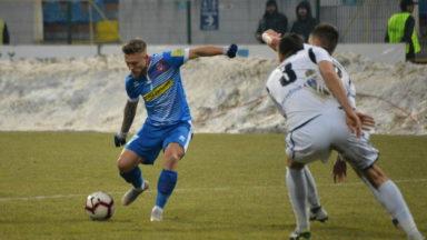 FC Voluntari vs FC Botoşani