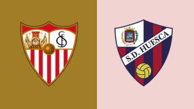 Huesca vs Sevilla