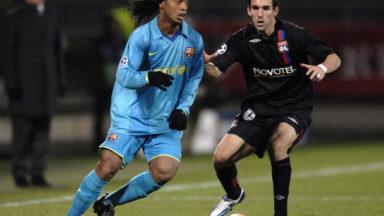FC Barcelona vs Lyon