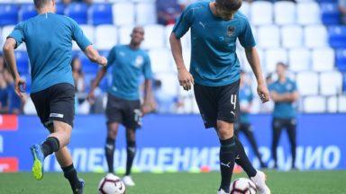 FC Krasnodar vs Gazovik Orenburg