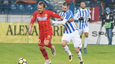 CSM Politehnica Iasi vs Dinamo Bucharest