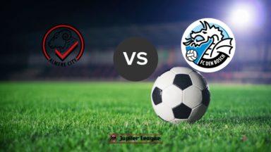 Almere City FC vs Den Bosch
