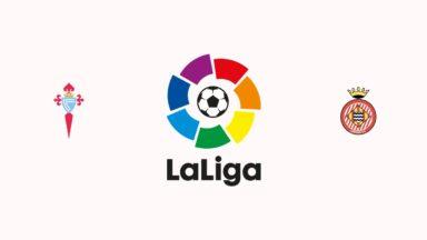 Celta Vigo vs Girona