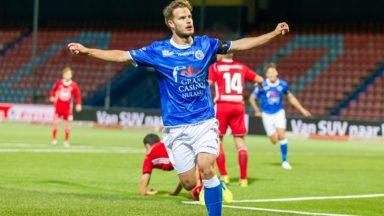 Den Bosch vs FC Utrecht