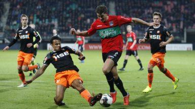 Volendam vs NEC Nijmegen