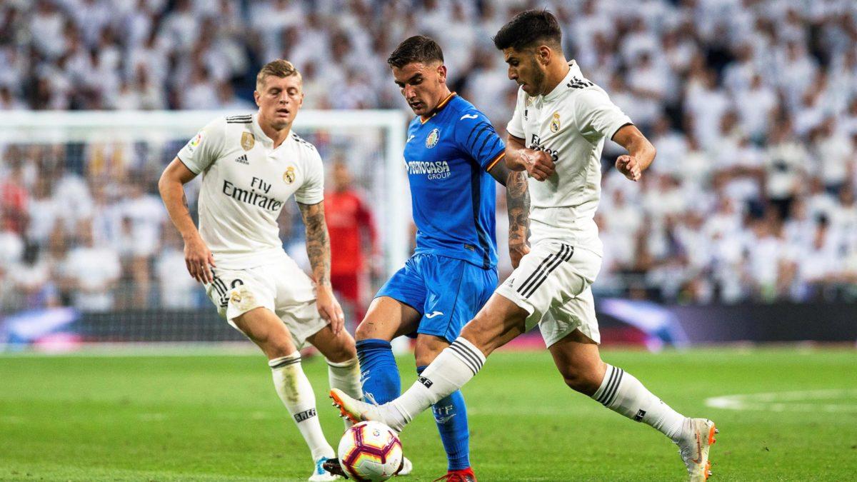Футбол Зальцбург - Реал Мадрид 7.08.19 прямая трансляция