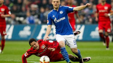 Bayer Leverkusen vs Schalke
