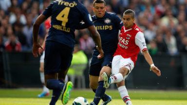AZ Alkmaar vs PSV Eindhoven