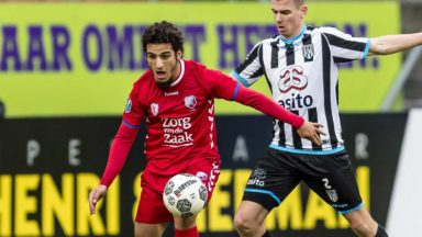 Utrecht vs Heracles
