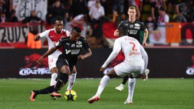 Amiens vs Guingamp