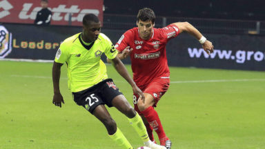 Dijon vs Toulouse