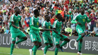Tahiti vs Senegal