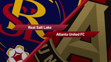 Real Salt Lake vs Atlanta United