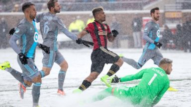 Atlanta United vs Minnesota United