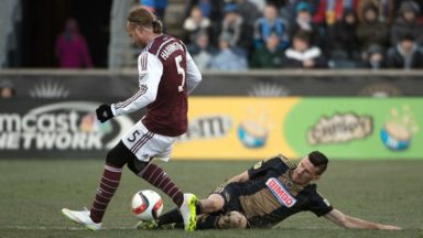 Philadelphia Union vs Colorado Rapids