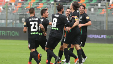 Salernitana vs Venezia