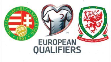 Hungary vs Wales