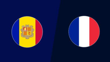 Andorra vs France