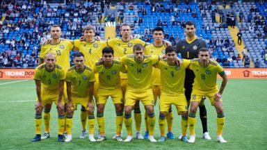 Kazakhstan vs San Marino