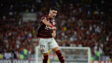 CSA vs Flamengo