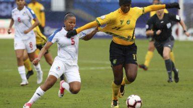 Jamaica vs Italy