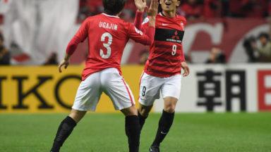 Yokohama Marinos vs Urawa