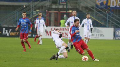 Piast Gliwice vs Lech Poznan