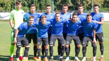 Chindia Târgovişte vs FC Viitorul