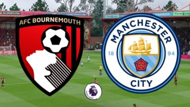 Bournemouth vs Manchester City