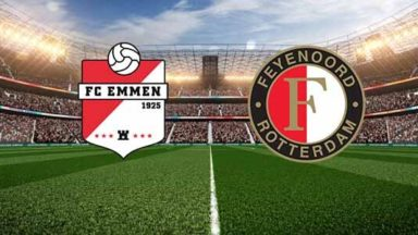 FC Emmen vs Feyenoord