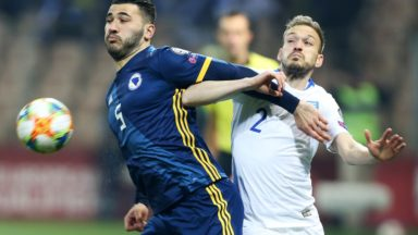 Greece vs Bosnia & Herzegovina